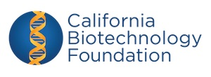 California Biotechnology Foundation Logo